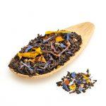 WellTea Almond, Cinnamon & Walnut Black Tea