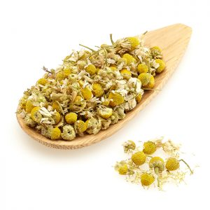 WellTea Camomile Herbal Tea