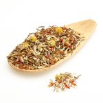 WellTea Chamomile Fennel & Safflower Rooibos Tea