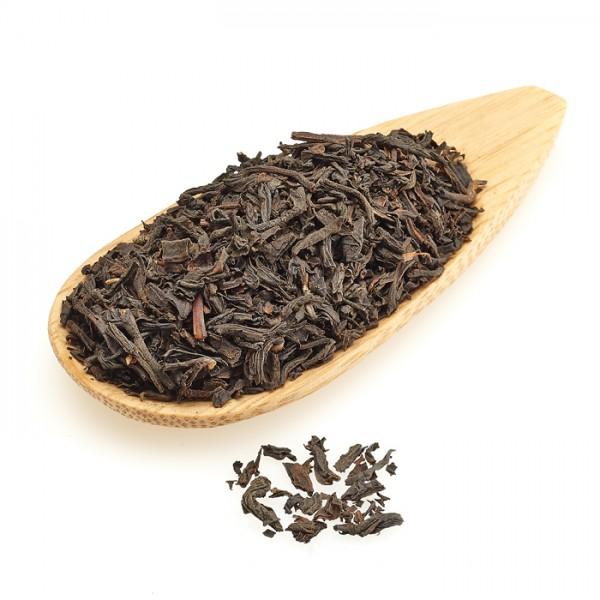 WellTea Earl Grey & Bergamot Oil Black Tea