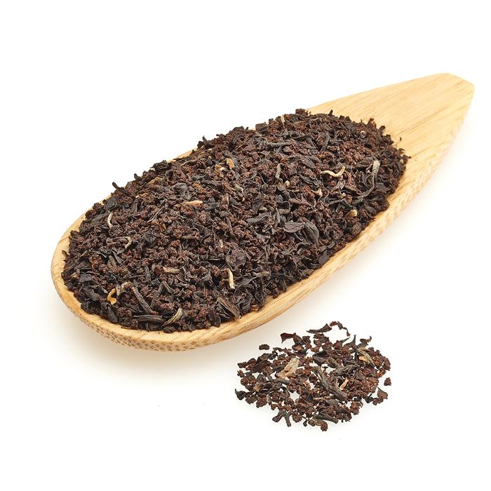 WellTea English Breakfast Black Tea