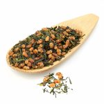 WellTea Genmaicha Green Tea