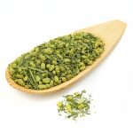 WellTea Genmaicha Matcha Iri Green Tea