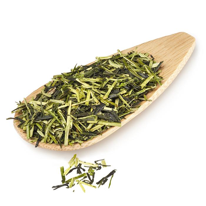 Sencha Karigane Green Tea