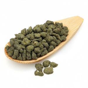 ginseng olong green tea