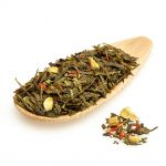 WellTea Ginseng Energy Tea
