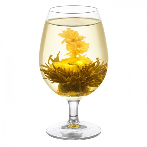 WellTea Flowering Green Tea