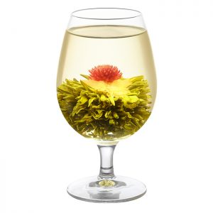Blossom Diamond Flowering Green Tea