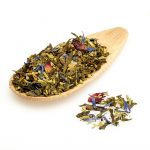 WellTea Green Mate & Coconut Sencha Green Tea