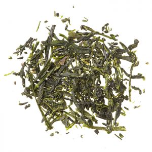 WellTea Gyokuro Sencha Green Tea in Tea Bags