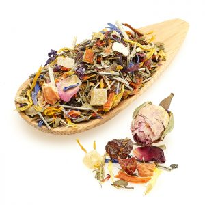 Herbal Magic Tea
