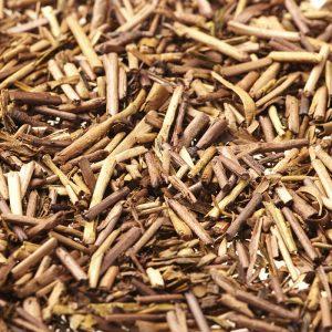 WellTea Houjicha Karigane Green Tea