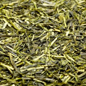 WellTea Kukicha Green Tea