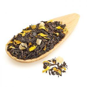 Welltea Mango Marigold & Pineapple Loose Black Tea