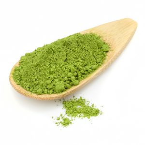 WellTea Matcha Green Tea
