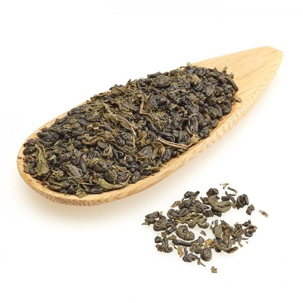 WellTea Moroccan Gunpowder Green Tea