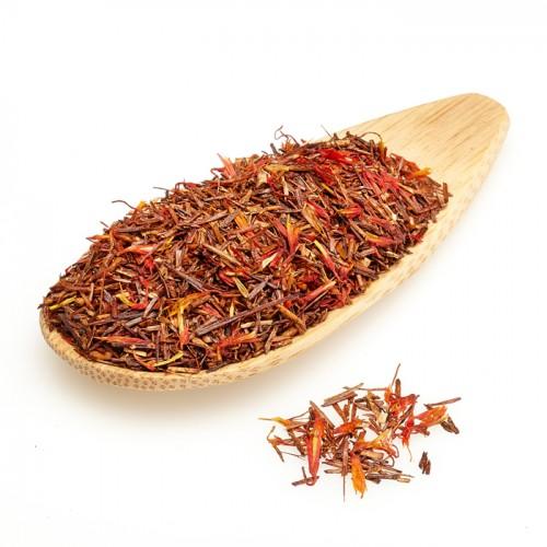 WellTea Orange & Safflowers Rooibos Tea