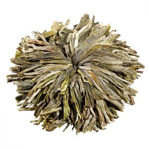 WellTea Peony Flowering Green Tea