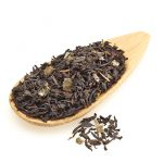 WellTea Raspberry Loose Black Tea