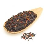 Red Safflower & Redcurrant Loose Black Tea