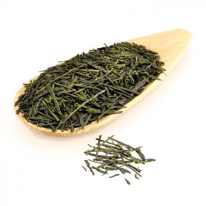 WellTea Sencha Kagoshima Light Steamed Asanoka Green Tea