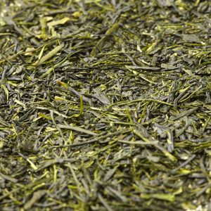 WellTea Sencha Fukamushi Green Tea