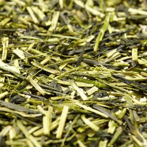 WellTea Sencha Karigane Green Tea
