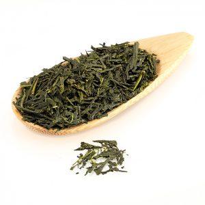 WellTea Sencha Miyazaki Green Tea