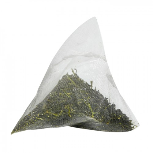 WellTea Sencha in tea bags