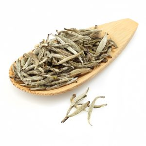 Silver Needle Loose White Tea