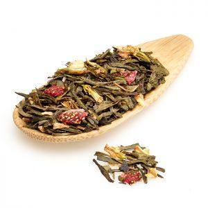 Strawberry and Jasmine Green & White Tea