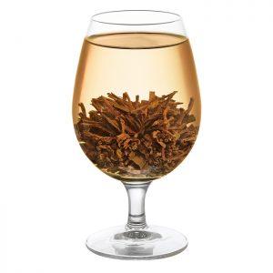 WellTea Peony Flowering Black Tea