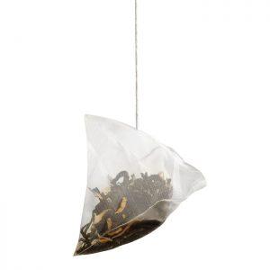 Chrysanthemum Ripened Pu-erh Tea