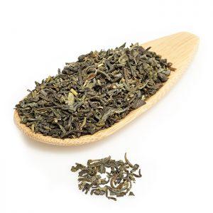 Jasmine Green Tea Spring Tips