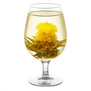 Spring Marigold Flowering Tea