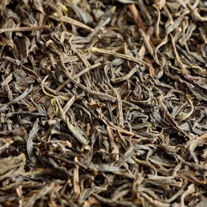 Wild Puerh Tea