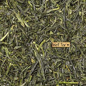 Fukamushi Shincha Green Tea